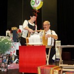 60. Geburtstagsfest Seebi Schmidig