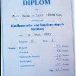 Diplom Wettspiele