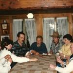 Jassen in der Wyteschrand 1985