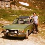 Lieblingsauto von Seebi ca. 1980