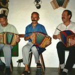 Trio Seebi 1996