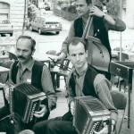 Trio Seebi, Mark und Iwan 1997
