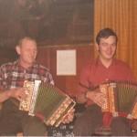 Onkel Seebi (Fäzel) im Jahr 1974