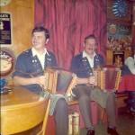 mit Hans Gwerder 1978