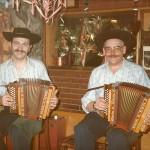 mit Hans Gwerder 1981