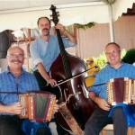 mit Johann Buchli und Peter Holdener 2013