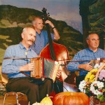mit Johann Buchli und Ruedi Zurfluh 2005