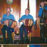 mit Johann Buchli und Ruedi Zurfluh 2006