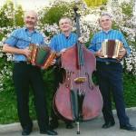 mit Johann Buchli und Ruedi Zurfluh 2007