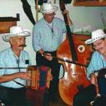 mit Manfred Rösli und Isidor Schuler am Bass 2008