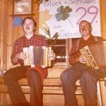mit Rees Gwerder 1978