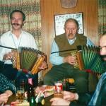 mit Rees Gwerder 1991