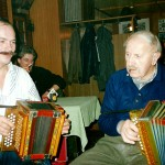 mit Rees Gwerder 1992